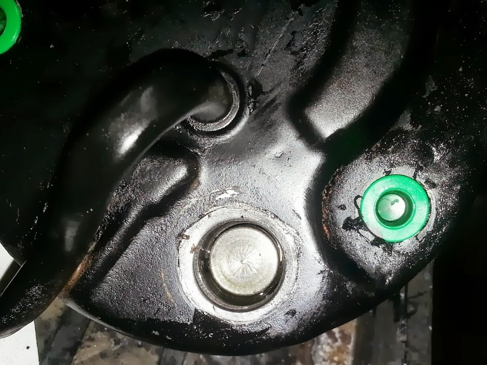 Modifying your Power Steering Pump - GM Truck Central