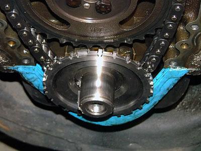 Small Block Chevy 24x Coil Near Plug Conversion - GM Truck Central